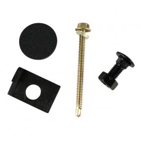 #0045-500 Bumper end cap fitting kit
