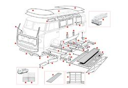 Plaatwerk Bus, -67 Part1 (xview 1-06)