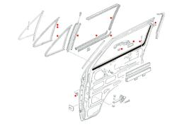 Deurrubbers Type 25 (XView 1-24)