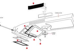 Systeem verse lucht Bus 55-67