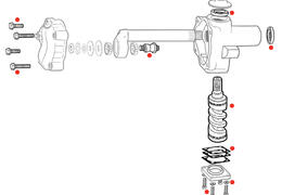 Exploded View 4-18