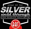 Silver Weld logo