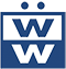 Wolfsburg west logo