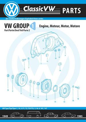 Classic VW Parts