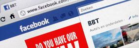 Facebook BBT