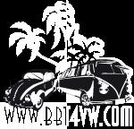 Siège Arrière Lower Support Boulon VW T1 Beetle