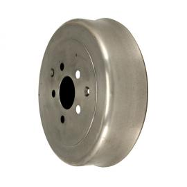 1289-200 Brake drum rear Synchro 16