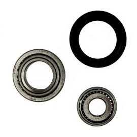 1358 Front bearing kit, by wheel