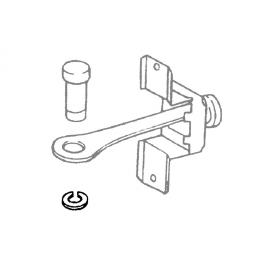 8056 Clip for check rod pin, Original
