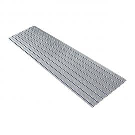 0892-450 Ribbed floor panel, pick-up