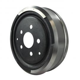 1289 Brake drum rear, 5 lug