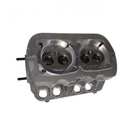 1720-01 New cylinder head, dual port, empty