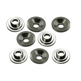 1732-2 Valve retainer, Titanium, set of 8 pieces