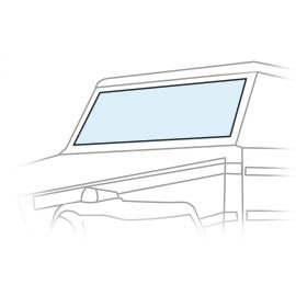8948-000 Windshield, clear