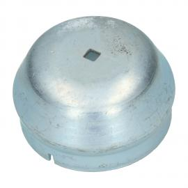 1357-500 Greasecap spindle left, BBT